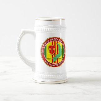 101st RRC 2 - ASA Vietnam Beer Stein