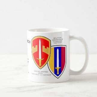 101st RRC L-R 2011 Reunion Coffee Mug