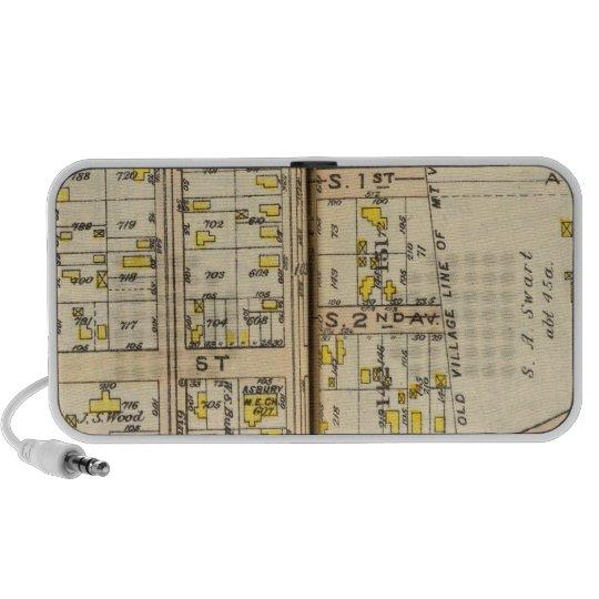 102103 Mt Vernon Portable Speaker