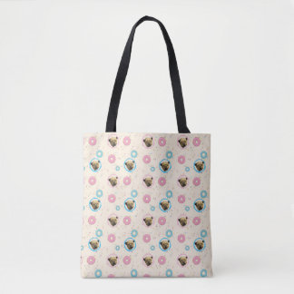 10218 Tote by My Special Paws