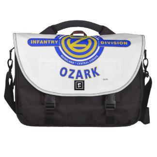 "102ND INFANTRY DIVISION ""OZARK DIVISION"" BAGS FOR LAPTOP"