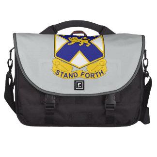 102nd Infantry Regiment - Stand Forth Laptop Bag