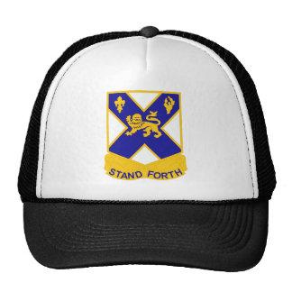 102o Infantería Regimet Gorras De Camionero