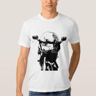 #102Z Yamaha FJR 1300 Inspired T-Shirt