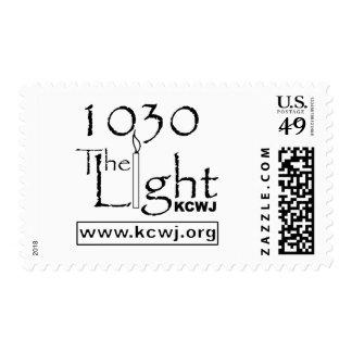 1030 el negro de la luz sello