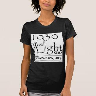 1030 el negro de la luz t-shirts