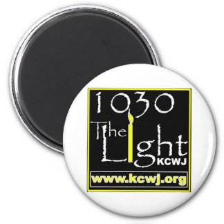 1030 la luz imán redondo 5 cm