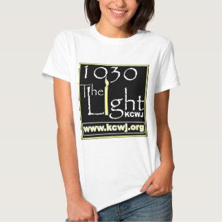 1030 la luz playeras