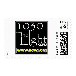 1030 la luz timbres postales