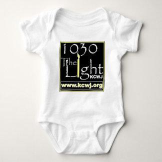 1030 The Light Baby Bodysuit