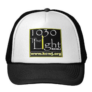 1030 The Light Mesh Hats