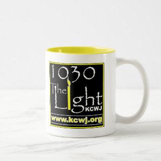 1030 The Light  Mug