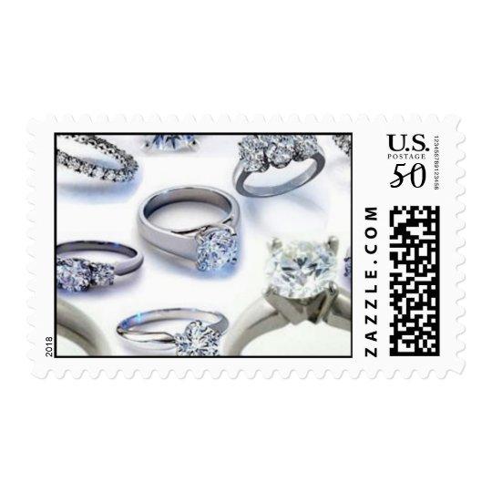 103106-blings DIAMOND WEDDING RINGS JEWELERY BLING Postage