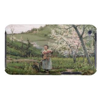 103-0066598/2 Spring iPod Case-Mate Case