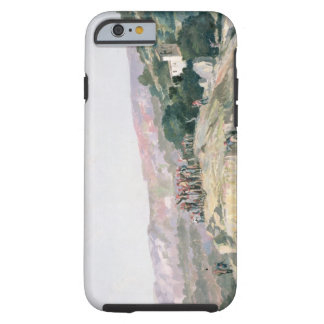 103-007950 The Highest Point, Catalonia iPhone 6 Case