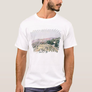 103-007950 The Highest Point, Catalonia T-Shirt
