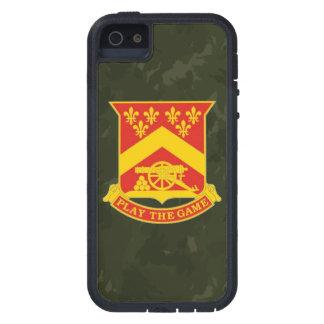 103rd Field Artillery Regiment - RI National Guard iPhone 5 Cover