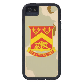 103rd Field Artillery Regiment - RI National Guard Cover For iPhone 5