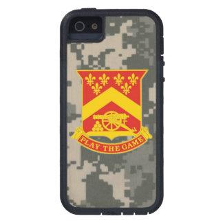 103rd Field Artillery Regiment - RI National Guard Case For iPhone 5