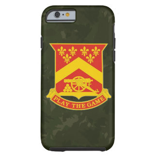 103rd Field Artillery Regiment - RI National Guard Tough iPhone 6 Case