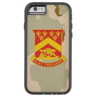 103rd Field Artillery Regiment - RI National Guard Tough Xtreme iPhone 6 Case
