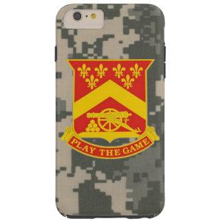 103rd Field Artillery Regiment - RI National Guard Tough iPhone 6 Plus Case