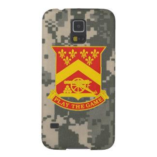 103rd Field Artillery Regiment - RI National Guard Case For Galaxy S5
