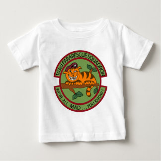 103rd Pararescue Squadron - 2 Baby T-Shirt