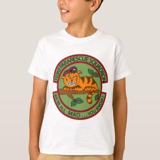 103rd Pararescue Squadron - 2 T-Shirt