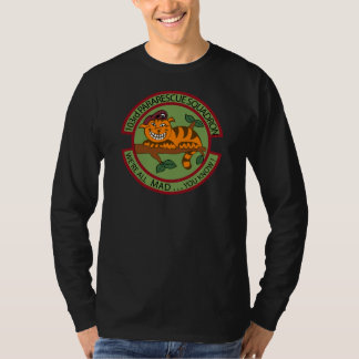 103rd Pararescue Squadron - 2 Tee Shirt