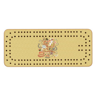 1049.2 Give Thanks In All Circumstances-01.png Cribbage Board