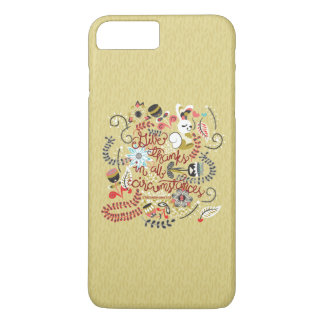 1049.2 Give Thanks In All Circumstances-01.png iPhone 7 Plus Case