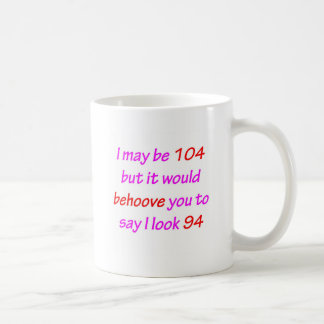 104 Behoove le Tazas