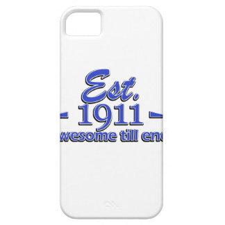 104os diseños del cumpleaños iPhone 5 carcasas