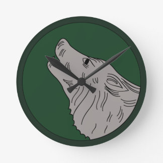104th Training Division - Leadership Training Round Clock