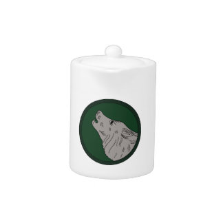 104th Training Division - Leadership Training Teapot