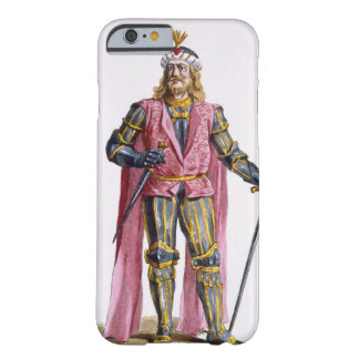 1053-82) cuentas de Theodoric I (de Holanda de Funda De iPhone 6 Barely There