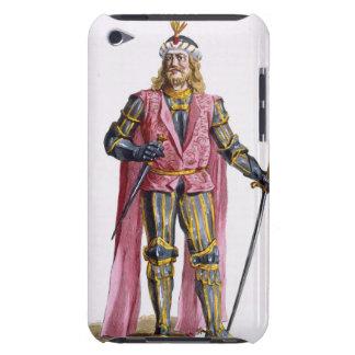 1053-82) cuentas de Theodoric I (de Holanda de 'Re iPod Touch Protector