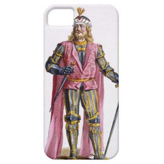1053-82) cuentas de Theodoric I (de Holanda de 'Re iPhone 5 Case-Mate Protector