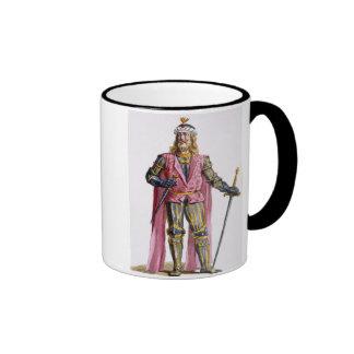 1053-82) cuentas de Theodoric I (de Holanda de 'Re Tazas