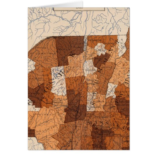 105 Diphtheria, croup NY, NJ, New England Card