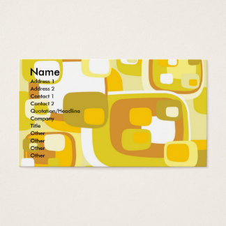 105 , Name, Address 1, Address 2, Contact 1, Co... Business Card
