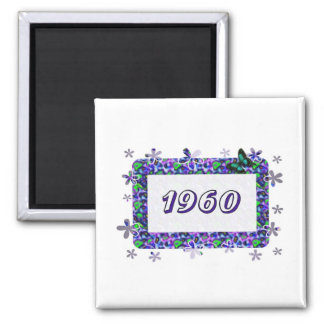 1060 2 INCH SQUARE MAGNET