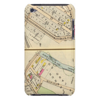 106107 Mt Vernon Barely There iPod Case