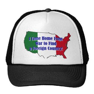 1070 MESH HAT