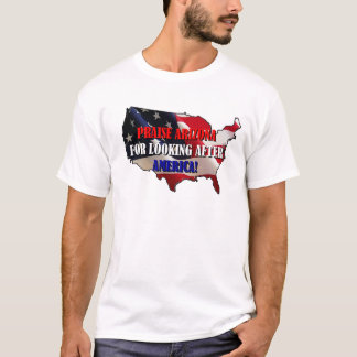 1070 is Right T-Shirt