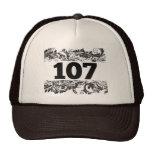 107 GORRA