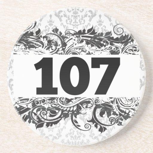 107 POSAVASOS PERSONALIZADOS