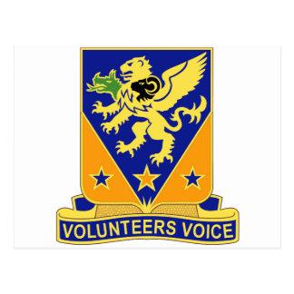 107o Regimiento de la aviación Postales