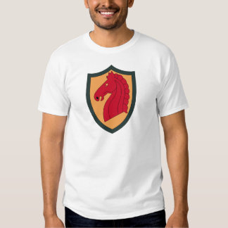 107th Armored Cavalry Regiment Shirt